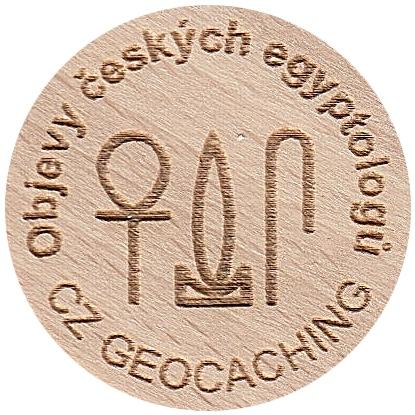 Objevy českých egyptologů