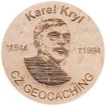 Karel Kryl
