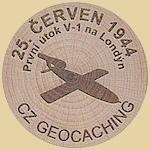 25. ČERVEN 1944