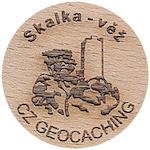 Skalka - věž