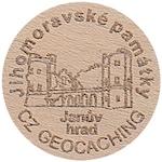 Jihomoravské památky