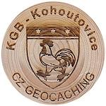 KGB - Kohoutovice