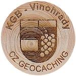 KGB - Vinohrady