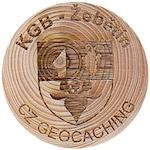 KGB - Žebětín