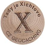 Tady je Xichtovo