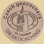 Czech geocachers