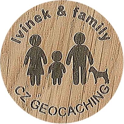Ivínek & family