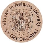 Slovak in Belarus (Minsk)
