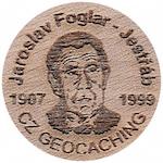 Jaroslav Foglar - Jestřáb