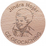 Jindra Hojer
