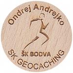 Ondrej Andrejko