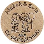 Alešek & Evík