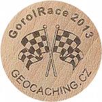 GorolRace 2013