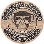GC6JGAW - KONGO