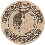 GC6JGAW - 9. 6. 2016