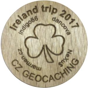 Ireland trip 2017