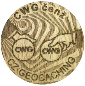 CWG čenž