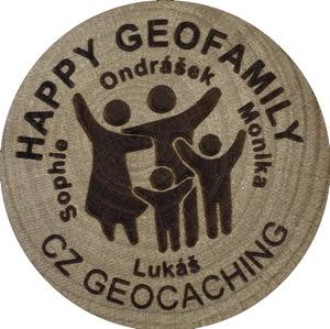 HAPPY GEOFAMILY