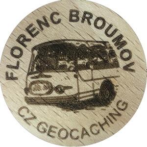 FLORENC BROUMOV