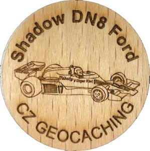 Shadow DN8 Ford
