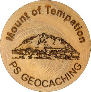 Mount of Tempation