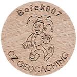 Bořek007