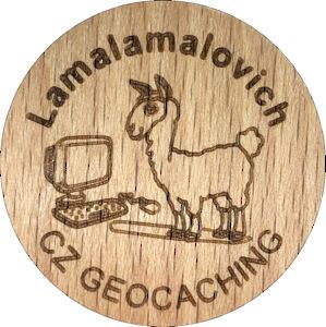 Lamalamalovich