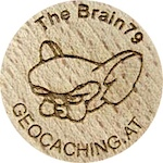 The Brain79 (wgp00218)