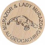 MURAZOR & Lady Murazor