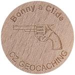 Bonny a Clide (wgp00324)