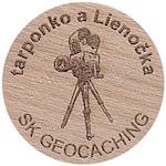 tarponko a Lienočka (wgp00474-3)