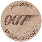 Janko007