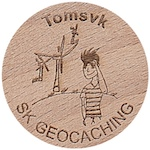 Tomsvk (wgp00484)