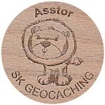 Asstor