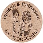 Tomsvk & Patrissien