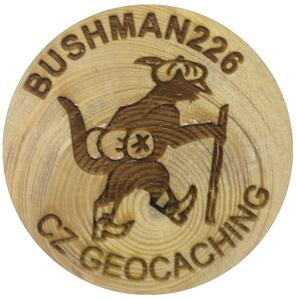 BUSHMAN226