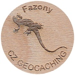 Fazony