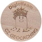 Digletteam