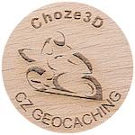 Choze3D