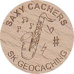 SAXY CACHERS (wgp00763)
