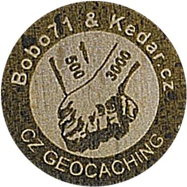 Bobo71 & Kedar.cz