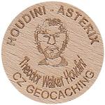HOUDINI - ASTERIX
