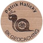 Patrik Halicky