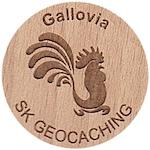 Gallovia