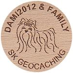 DAMI2012 & FAMILY