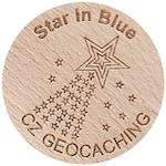 Star in Blue