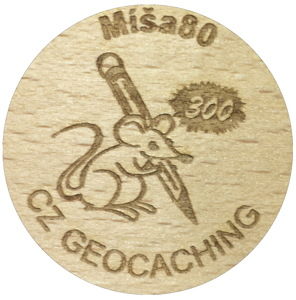 Míša80