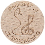 Moňa2667 :-)