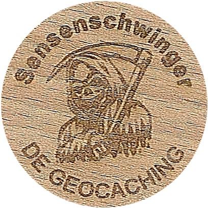 Sensenschwinger