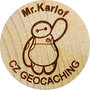 Mr.Karlof